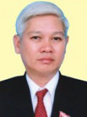 PROVINCIAL PARTY COMMITTEE OF BINH PHUOC PROVINCE