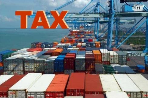 Miễn thuế nhập khẩu