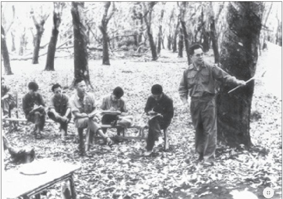 Cac Trận đanh Then Chốt Tren địa Ban Tỉnh Binh Phước 1972 1975