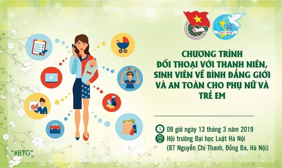 chuong trinh doi thoai tn