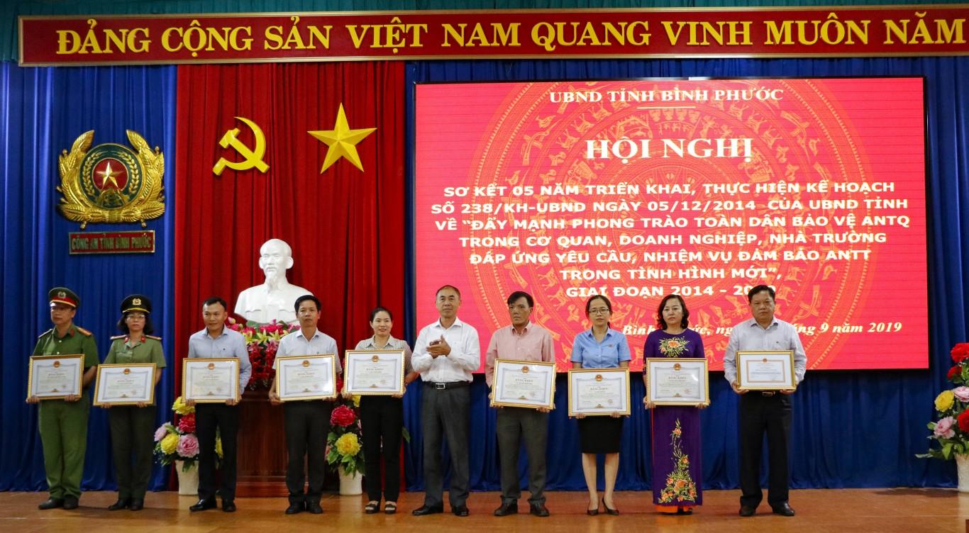 Kỷ niệm 89 năm Ngày truyền thống MTTQ Việt Nam