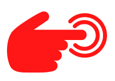 Handdrawn Circle Logo
