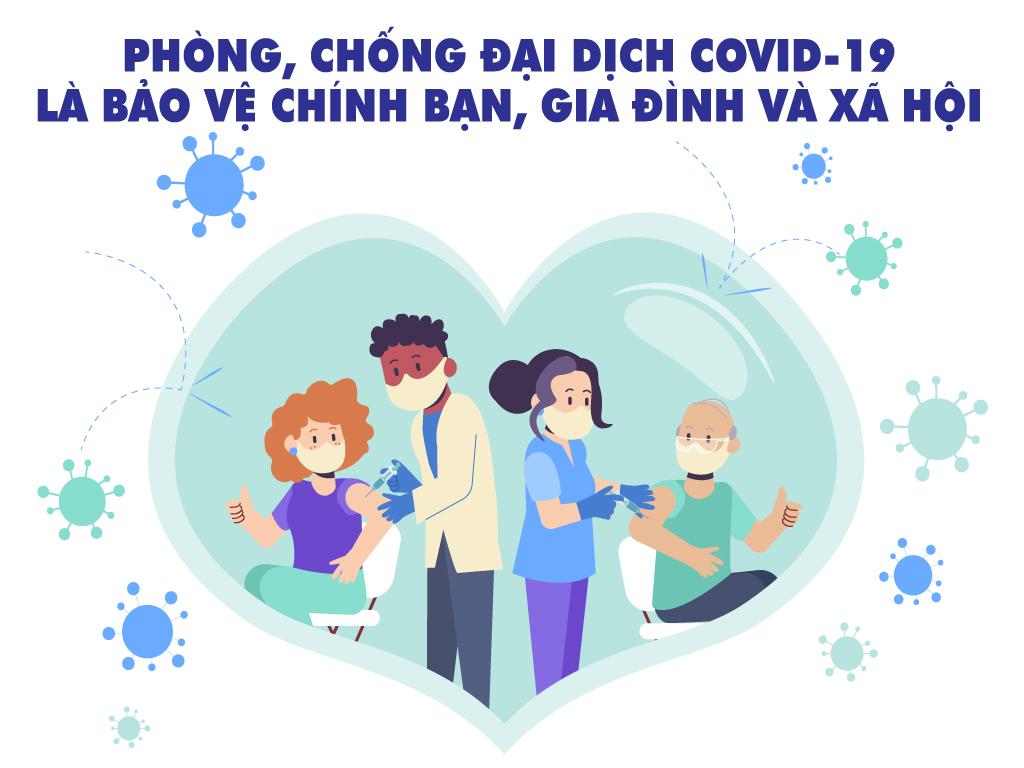 12 Phong chong dai dich