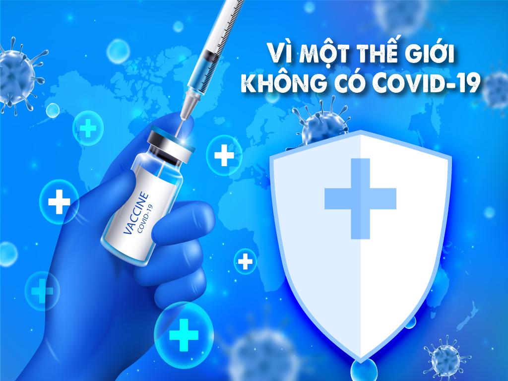 9 Vi mot the gioi khong Covid