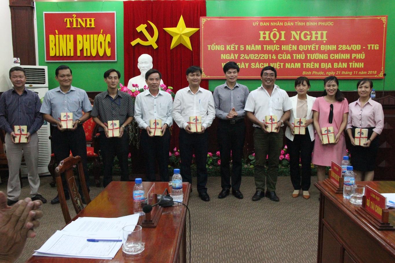Kết quả công tác tuyên truyền về Ngày Sách Việt Nam